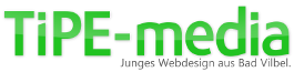Junges Webdesign aus Bad Vilbel!